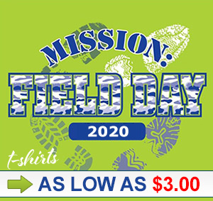 mission field day